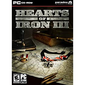 image for Hearts.of.Iron.III-SKIDROW