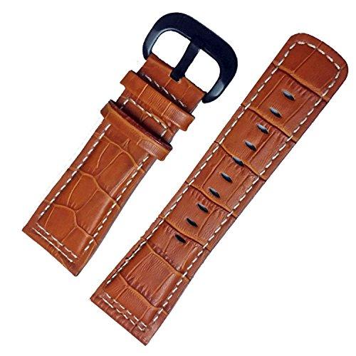 miele-marrone-in-pelle-cinturino-per-orologio-28-mm-nero-fibbia-punto-adatto-sevenfriday-m1-m2-p2p3