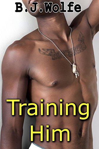 Training Him (XXX-Rated Gay Interracial First Time Erotica) (Poppers Men compare prices)