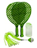 Tailball 150 Gram Light Racket Set