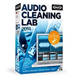 Software - MAGIX Audio Cleaning Lab 2014