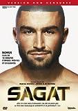 echange, troc Sagat - documentaire sur Francois Sagat