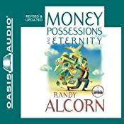 Money, Possessions and Eternity | [Randy Alcorn]