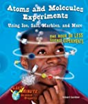 Atoms and Molecules Experiments Using...