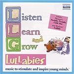 Listen Learn & Grow Lullabies