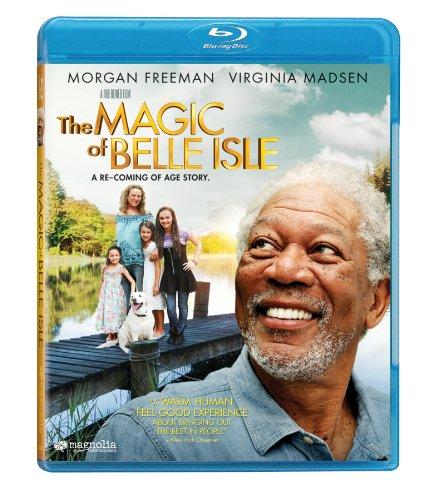 The Magic of Belle Isle [Blu-ray]