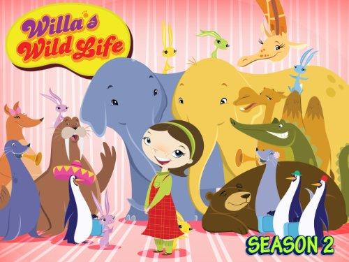Willa's Wild Life Season 2