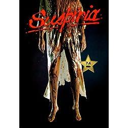 Suspiria [VHS Retro Style] (1080p Transfer) 1977
