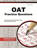 img - for OAT Practice Questions: OAT Practice Tests & Exam Review for the Optometry Admission Test book / textbook / text book