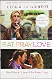 Eat, Pray, Love (1408809362) by Elizabeth Gilbert