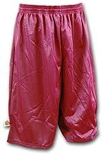 Anaconda Sports® XROCSW The Rock® Women's Practice Gear Dura Mesh Double Ply Shorts
