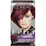L'Oreal Paris Feria Hair Color, Power Violet
