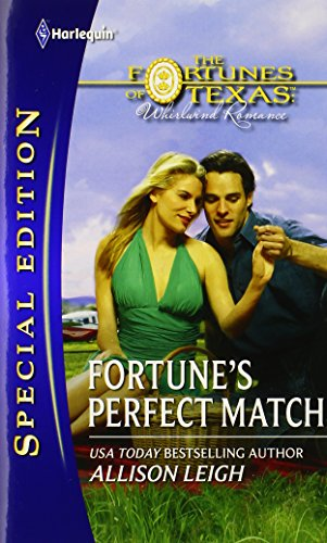 Image of Fortune's Perfect Match