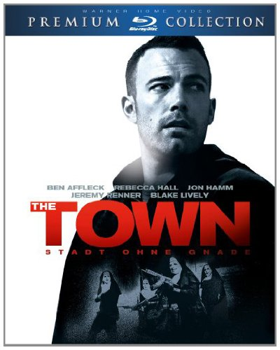The Town - Stadt ohne Gnade - Premium Collection [Blu-ray]