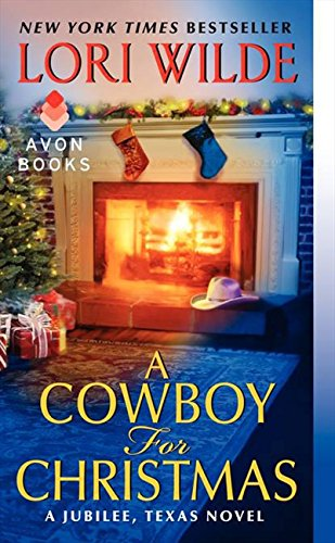 Image of A Cowboy for Christmas: A Jubilee, Texas Novel