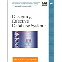 Designing Effective Database Systems (Addison-Wesley Microsoft Technology Series)