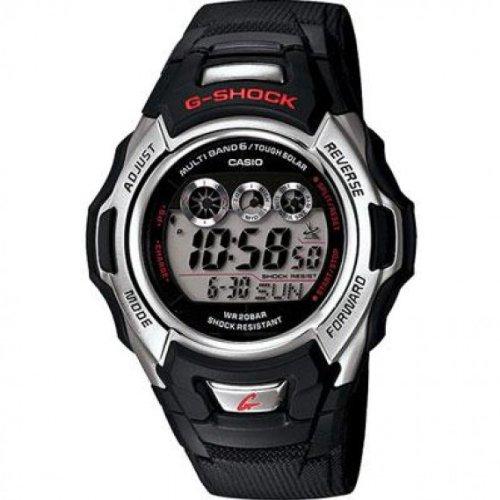 Casio G-Shock Watch Solar Atom [GWM500A-1] -