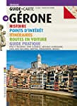 GERONE GUIDE & CARTE