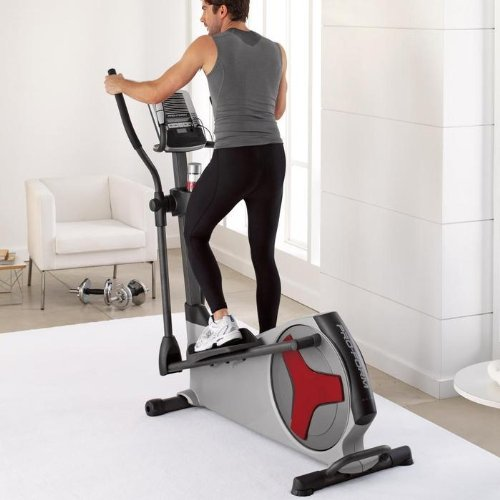 Horizon Elliptical Ce6 0: Ironman Elliptical Great Price