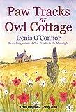 Paw Tracks at Owl Cottage (English Edition)