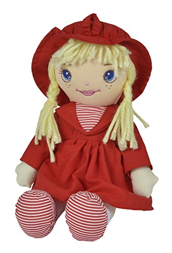 Simba Toys - Dolly Bambola, 33 cm, 4 Soggetti, Colori Assortiti