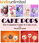Cake Pops: 50 Delicious Cake Pop Reci...