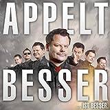 Ingo Appelt 'Besser... ist besser!: WortArt'