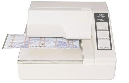 Epson TM U 295 Imprimante Matricielle