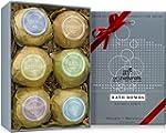 Art Naturals Bath Bombs Gift Set - 6...