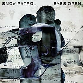 Eyes Open (Non-EU Version)