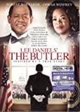 "Lee Daniels The Butler LIMITED EDITION 2 DISC SET Includes Bonus DVD ""The Making of Mandela: Long Walk to Freedom"""