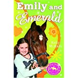 Emily and Emerald (Pony Camp Diaries)by Kelly McKain