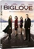 Big Love - Complete HBO Season 5 [DVD] [2012] [STANDARD EDITION] [Import anglais]