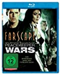 Farscape - The Peacekeeper Wars [Blu-...