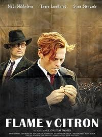 Flame & Citron Trailer HD - YouTube