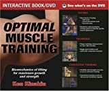 Optimal muscle training /
