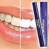 Bright White Smile Pen Applicator Dental Bleaching Teeth Tooth Whitening
