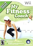 51v6ywcPmHL. SL160  Wii My Fitness Coach Review