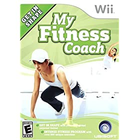 51v6ywcPmHL. SL500 AA280  My Fitness Coach for the Wii   $20