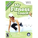 My Fitness Coach - Nintendo Wii ~ UBI Soft