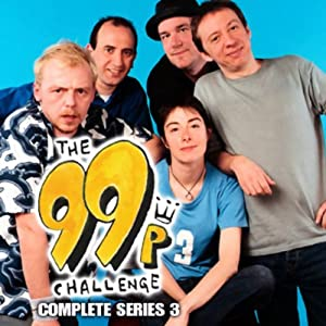 The 99p Challenge: Complete Series 3 | [BBC Audiobooks]