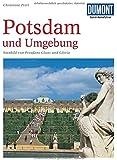 DuMont Kunst-Reiseführer Potsdam und Umgebung