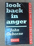 Look Back in Anger (Faber Plays) (0571038484) by Osborne, John