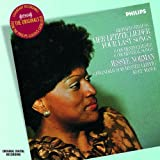 Richard Strauss: Four Last Songsby Jessye Norman