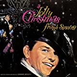 frank sinatra.a jolly christmas from