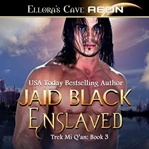 Enslaved Audiobook