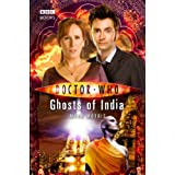 "Doctor Who: Ghosts Of Indiavon ""Mark Morris"""