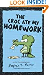 The Croc Ate My Homework: A Pearls Be...