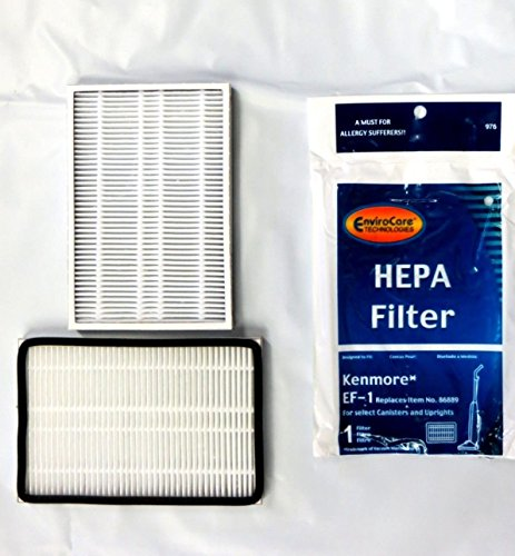 Sears Vacuum Filters front-28259