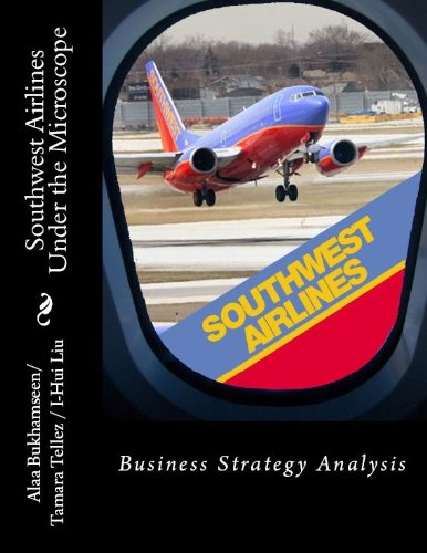 southwest-airlines-under-the-microscope-english-edition